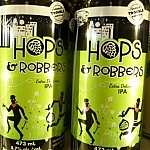 Hops and Robbers: Local craft beer from Guelph