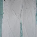 Grey women's hiking pants