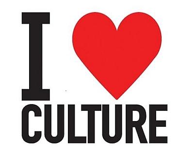 I heart culture