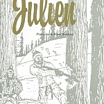 Julien, une biographie romantisée par Aurélien Dupuis.