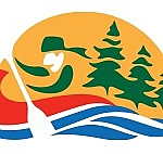 Municipality of French River logo.