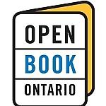 Open Book Ontario logo