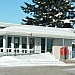Rural Canada Post office
