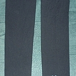 Stretchy pull-on arm sleeves