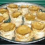 Mini Sugar Pies — bite-sized treats!