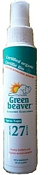 Green Beaver sunscreen