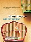 Valmiki's Daughter book cover