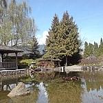 The Kasugai Gardens in Kelowna.