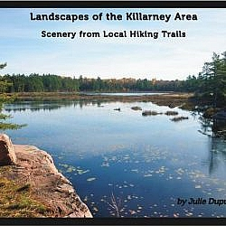 Landscapes of the Killarney Area: Scenery from Local Hiking Trails